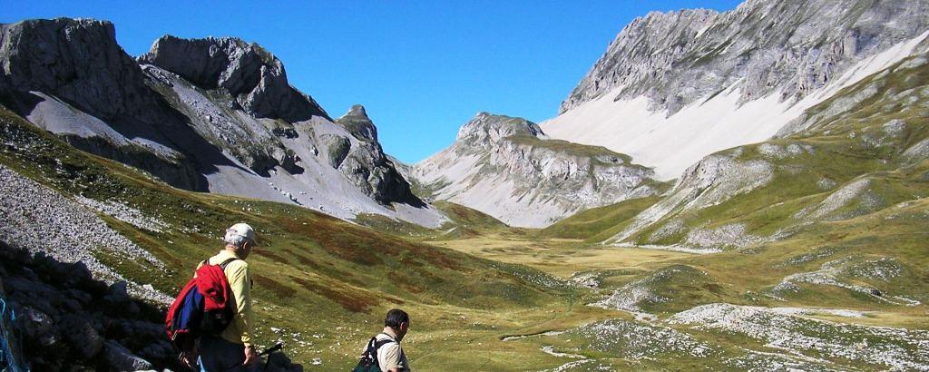 photo du séjour de randonnée Retrouvance Buëch Dévoluy